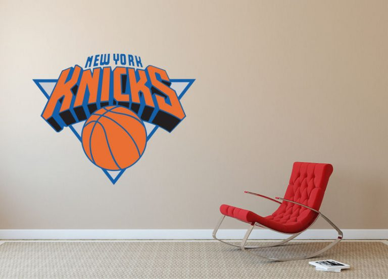 photo stickers muraux nba