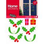 Deco stickers vitre