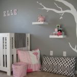 Deco sticker chambre fille