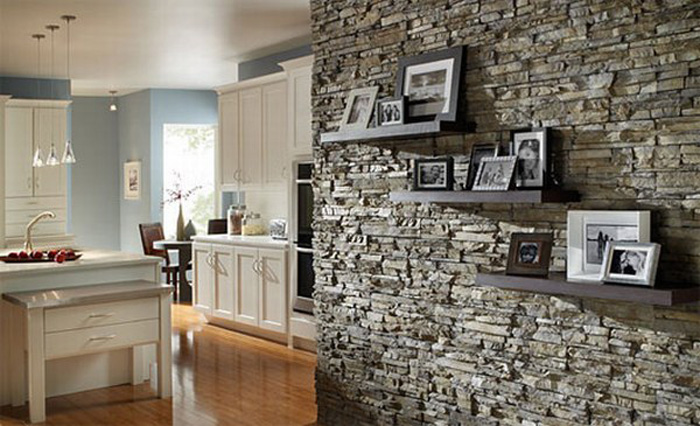 photo dcoration murale interieur