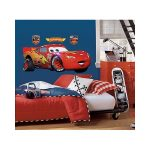 Stickers muraux cars 2