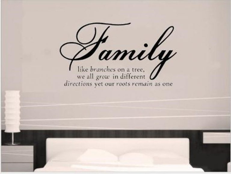 photo stickers muraux quotes