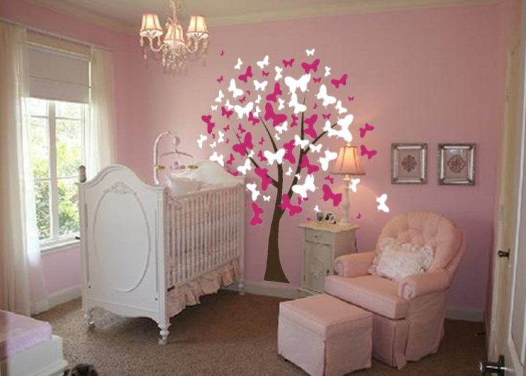 photo stickers muraux chambre