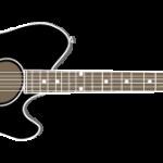 Sticker deco guitare
