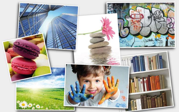 photo stickers muraux zodio