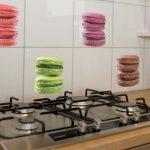 Stickers muraux ustensiles cuisine