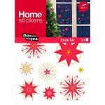 Stickers muraux noel