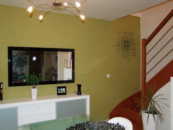 Exemple Décoration Murale Habitat