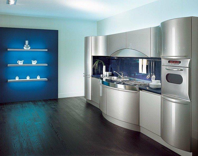 d co murale pour cuisine. Black Bedroom Furniture Sets. Home Design Ideas
