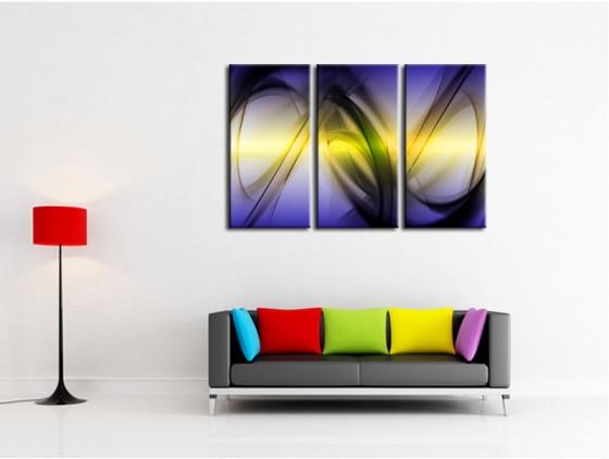 toile d coration murale. Black Bedroom Furniture Sets. Home Design Ideas