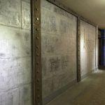 Décoration murale style industriel