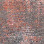 Stickers muraux brique