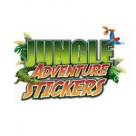 Stickers muraux jungle