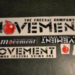 Stickers muraux vtt