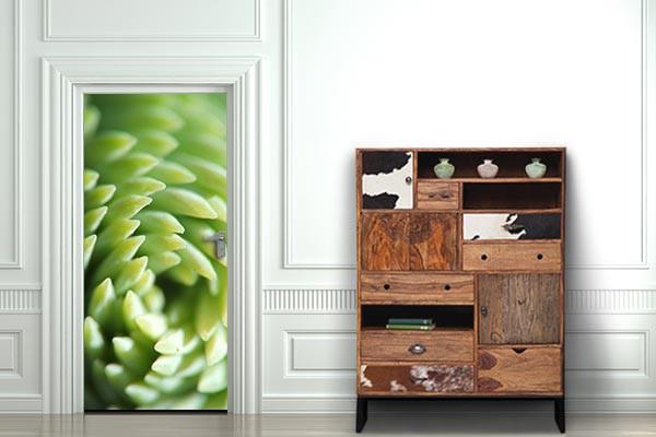 photo stickers décoration nature