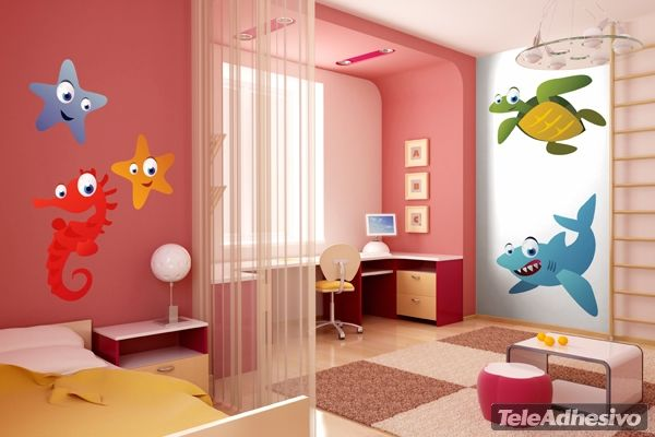 photo stickers deco ecole