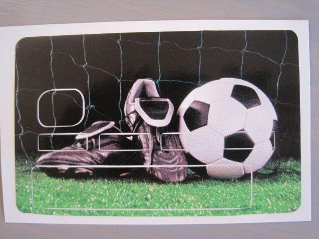 photo stickers muraux olympique de marseille