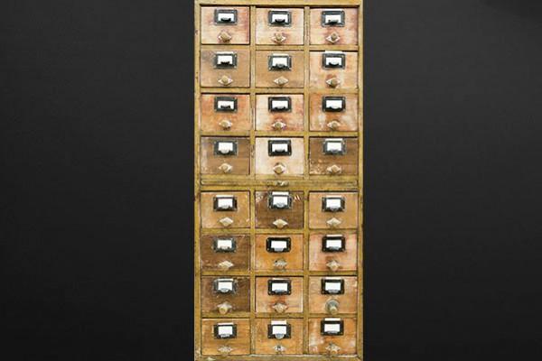 photo stickers deco armoire