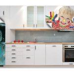 Deco sticker pour cuisine