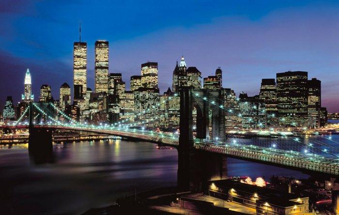 photo stickers deco new york pas cher