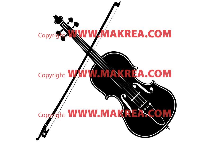 Stickers muraux musique