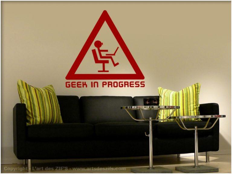 photo sticker deco geek