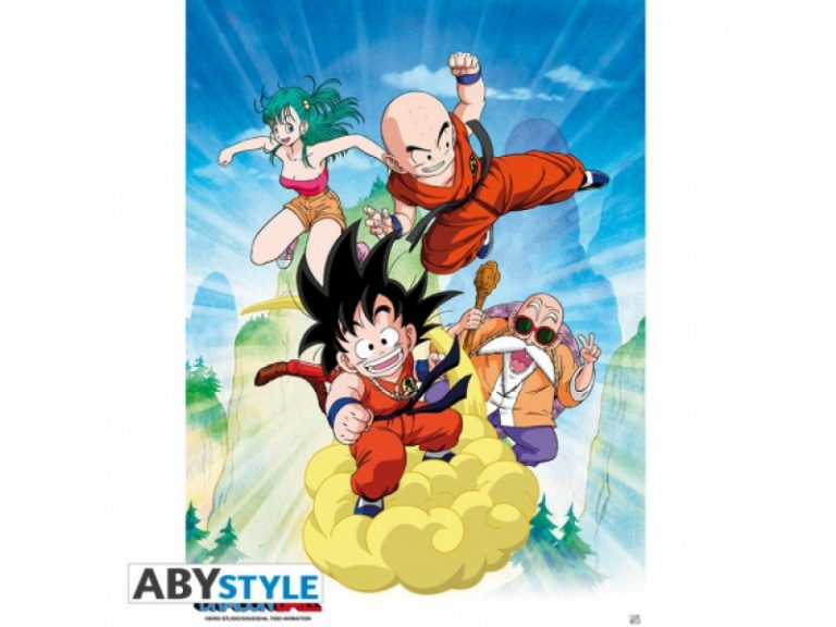 photo stickers muraux dragon ball
