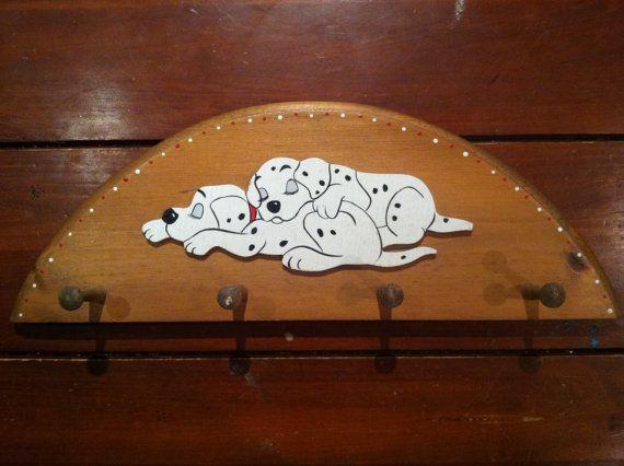 Stickers muraux 101 dalmatiens
