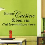 Stickers muraux vin