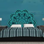 Deco stickers orientale